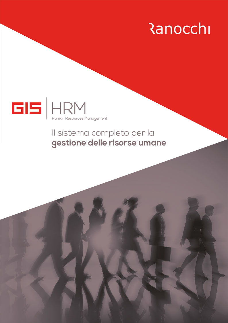 gis hrm human resource management
